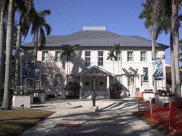 Cornell Museum Delray Beach