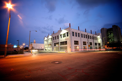 grand central Miami