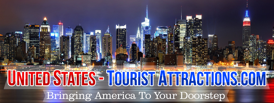 United States Tourist Attractions